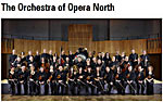 The Orchestra of Opera North